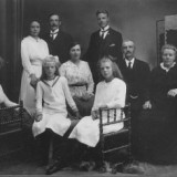 De familie Erkamp-Glorie